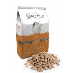 Science Selective Rat & Mouse Food (Rat & Muis) 1.5 kg
