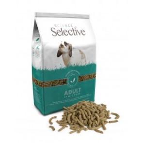 Science Selective Rabbit (Konijn) 3 kg