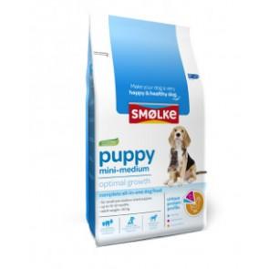 Smølke Puppy mini/medium 12kg