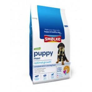 Smølke Puppy Maxi 12kg