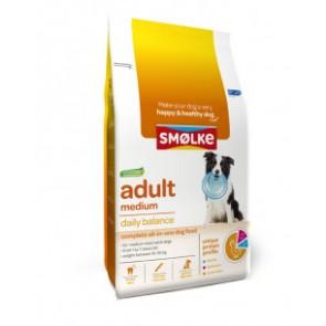 Smølke Adult medium 12kg
