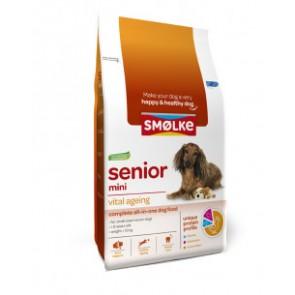 Smølke Senior Mini 12kg
