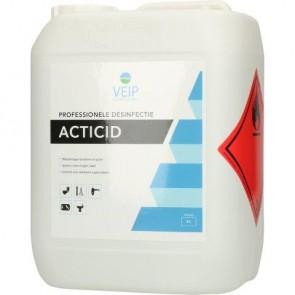 Acticid 5 liter