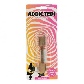 Addicted Wood Dumbell