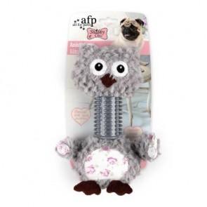 AFP Shabby Anistick Owl
