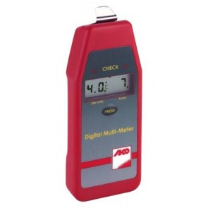Afrast tester multimeter