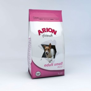 Arion Adult Small Breed 26/12 Kip&Rijst 3kg