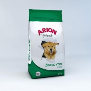 Arion Friends Bravo Croc 24/10 Kip&Rijst 15kg