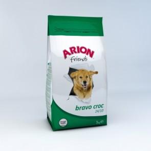 Arion Friends Bravo Croc 24/10 Kip&Rijst 3kg