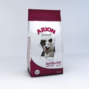 Arion Friends Multi Vital 28/13 Lam&Rijst 3kg