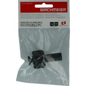 Birchmeier Veiligheidsventiel 3 bar