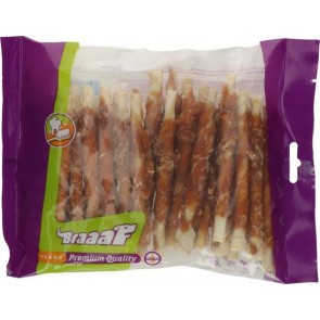 Braaaf Roll Sticks Chicken 12.5 cm (30 pcs)