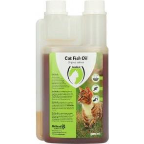 Cat Fish Oil