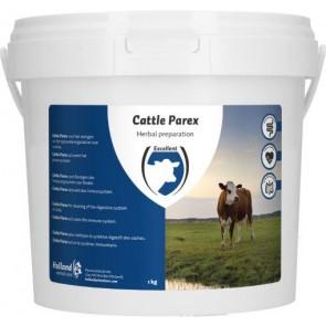 Cattle Parex