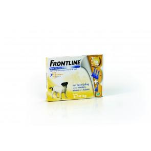 Frontline Spot-on 2-10kg