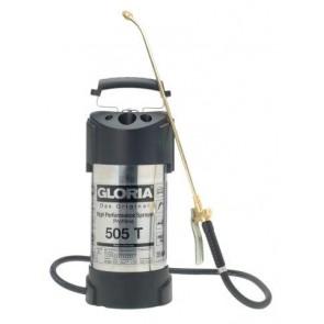 Gloria drukspuit 505T 5 l