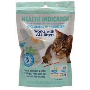 Gezondheids Indicator Kat