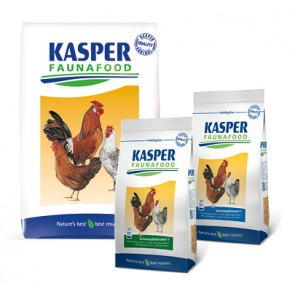 Kasper Faunafood gemengd graan 20kg