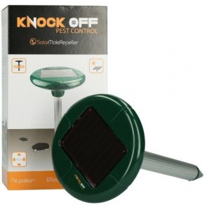 Knock Off Mollenverjager Solar