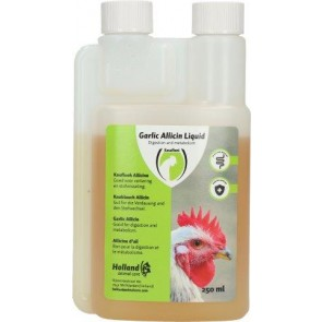 Garlic Allicin Liquid