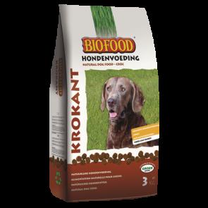 Biofood krokante brokken 3kg