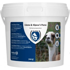 Lama & Alpaca's Parex 700 gram
