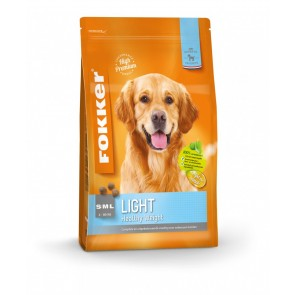 Fokker Light Weight Care 13kg