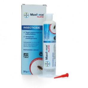 Maxforce Platin Papiervis/Kakkerlak Gel