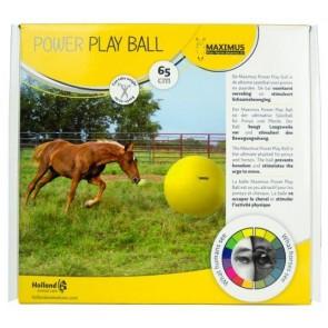 Maximus Power Play Ball 65cm