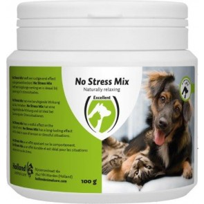 No Stress Mix
