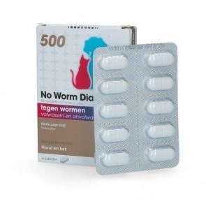 No Worm Diacur 500 Mg 10 Tabl