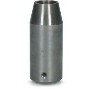 Onthoornapparaat kop los 15mm