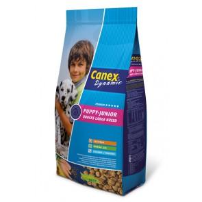 Canex Junior Brocks Large Breed 12,5kg