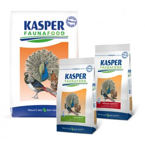 Kasper Faunafood Gallus 3 onderhoudskorrel 20kg