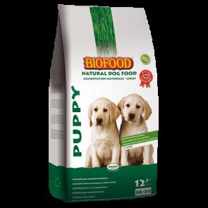 Biofood Puppy Krokant 12,5kg