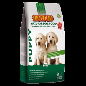 Biofood Puppy Krokant 3kg