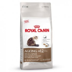 Royal Canin 2kg Ageing 12+