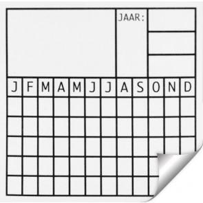 "Sticker ""Datum"""