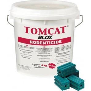 Tomcat Blox Rat&Muis (140x28g)