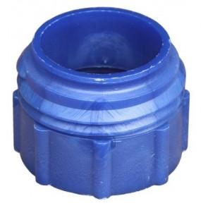 Vatpomp ring los blauw v. oud type vat