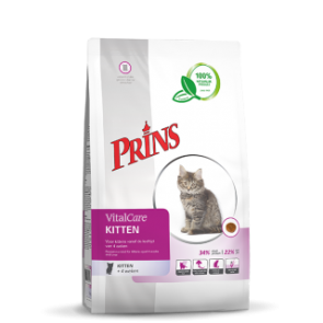 Prins Cat VitalCare kitten 5 kg
